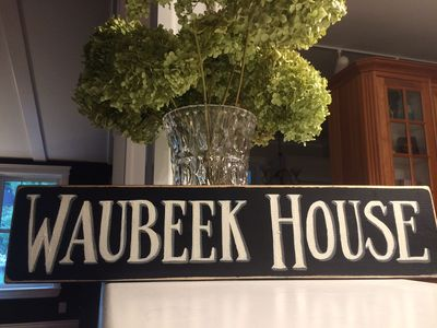 Waubeek House in Parry Sound