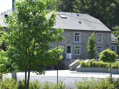 Photo for 18th century mill carefully renovated in 2016, lots of charm, very confortable