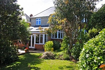 Photo for Large Detached House, Enclosed Rear Garden, Views To Chesil Beach And Portland H