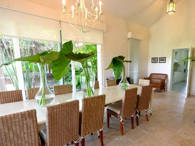Photo for Lovely private villa in Punta Cana Resort & Club