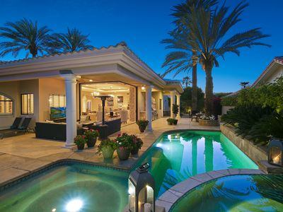 Photo for Bermuda Dunes Retreat | Near Palm Springs Events | Pool & Hot Tub | Concierge