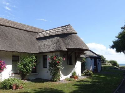 Photo for Rose Cottage ~ A delightful 5 Star luxury self catering cottage set on six miles of sandy beach