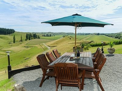 Photo for Tirohia Escape - Hawkes Bay Holiday Home