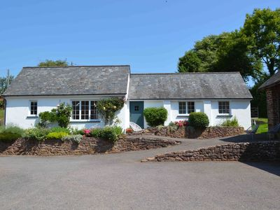 Photo for Beautiful Devon Cottage near Exeter with easy access to the moors & coast