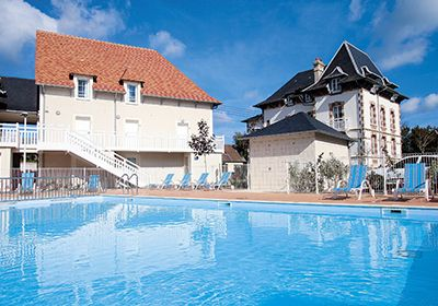 Photo for 1 bedroom accommodation in Cabourg
