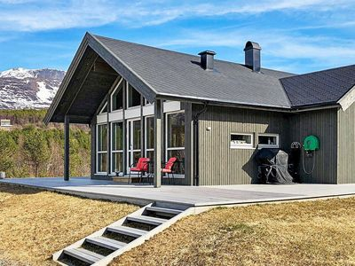 Photo for 4 star holiday home in Skibotn
