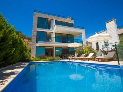 Photo for Unlock your perfect villa holiday at the luxurious Villa Sahane, one of the nicest rental properties