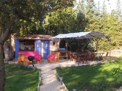 Photo for 1BR Bed & Breakfast Vacation Rental in Mazan, Provence-Alpes-Côte d'Azur