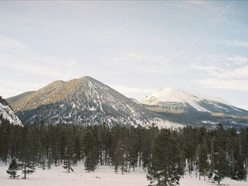 Fabulous Locale on Hiking Trail--3 Ski Resorts Within 10 Miles