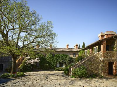Photo for Chianciano Terme Apartment, Sleeps 4 with Pool