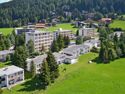 Photo for Apartment Solaria Serviced Apartments (DAS102) in Davos - 4 persons, 1 bedrooms