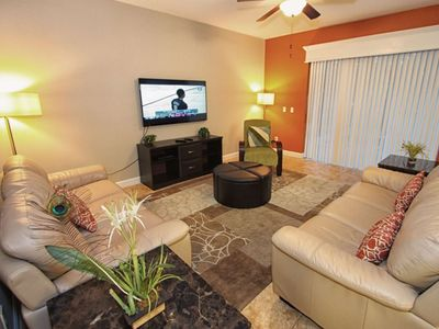 Photo for Fantastic Gated Resort With Amenities Galore