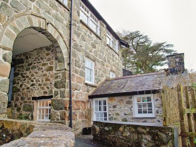 Photo for Cosy 2 bed Apartment in Snowdonia set in the Foot Hills of Cadair Idris.