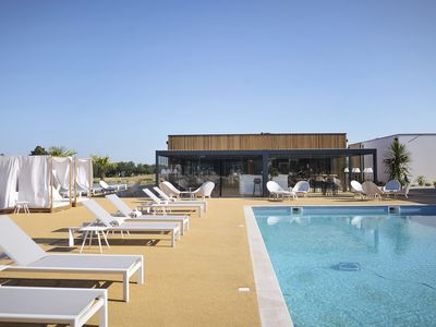 Photo for Upscale Lodge, near the Sables d'Olonne - 47A