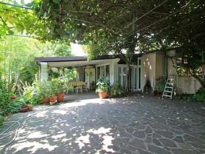 Photo for Holiday Home for a Couple in Tuscany near Sea