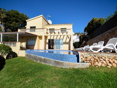 Photo for 4BR House Vacation Rental in Son Bou