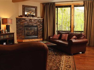 Photo for STH09 by Mountain Resorts *Premier Townhouse* Pool & Hot Tub ~ Amazing Mountain Views