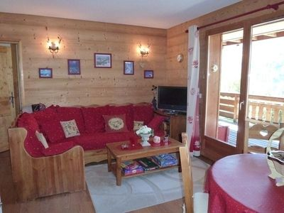 Photo for Apartment Isola 2000, 3 rooms, 5 persons
