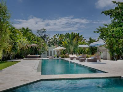 Photo for 3 Bedroom Villa1+Private Pool, Echo Beach-Canggu;