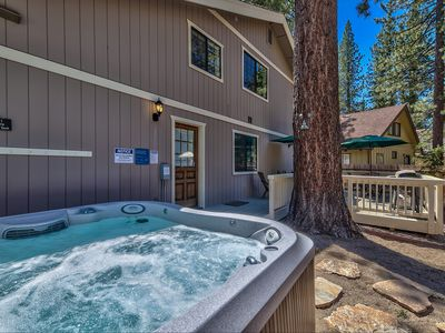 Photo for Wintershire - Great Location, Great Living, Great New Hot Tub, Great Vacation