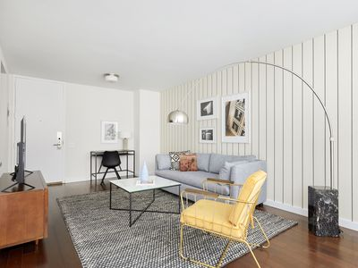 Photo for Sharp 1BR in Midtown East by Sonder
