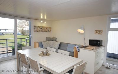 Photo for 5 Avocet Quay, Emsworth -  a lodge/cabin that sleeps 4 guests  in 2 bedrooms