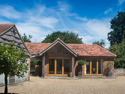 Photo for Little Barn, Birdham -  an annexe that sleeps 2 guests  in 1 bedroom