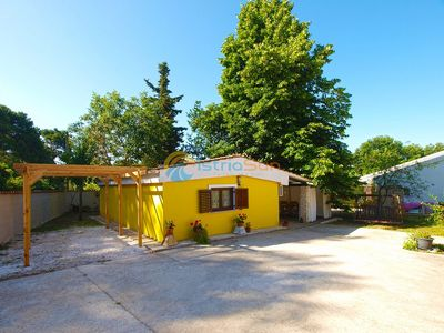 Photo for Apartment 1930/23722 (Istria - Banjole), Pets welcome, 550m from the beach