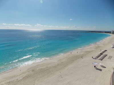 Photo for 1BR Apartment Vacation Rental in Cancún, QROO