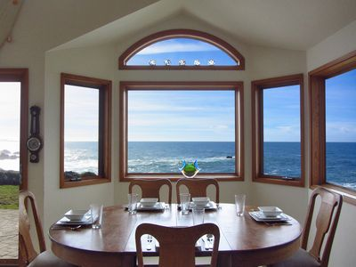 Photo for Oceanfront Luxury! Breathtaking Location!