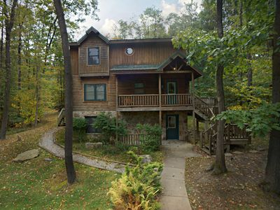 Photo for 4BR House Vacation Rental in Oakland, Maryland
