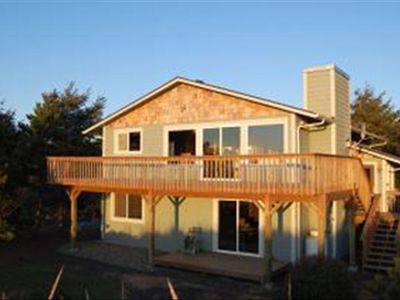 Photo for Oceanfront - Nature Beach House