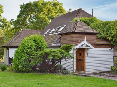 Photo for 2BR Cottage Vacation Rental in Uckfield, Sussex
