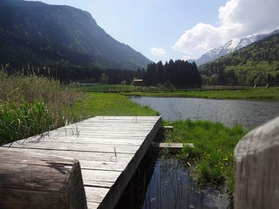Photo for Holiday apartment between Lake Garda, Lake Tenno, Lake Molveno, TermeComano