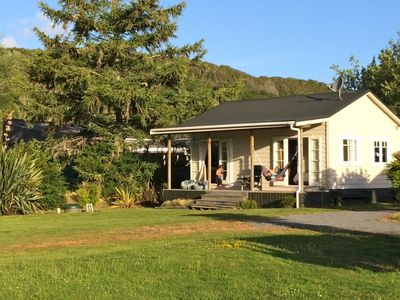 Photo for 2BR House Vacation Rental in Raurimu, National Park