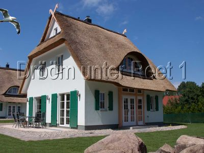 Photo for Drööm under thatch 1 140sqm, 4 bedrooms and 2 bathrooms.