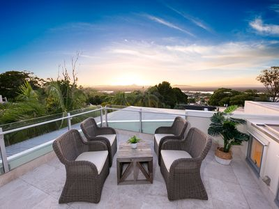 Photo for 4BR House Vacation Rental in Noosa Heads, QLD