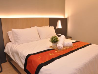 Photo for Genting Cosy 2 Bedroom Apartment(6pax)-Fully Furnish