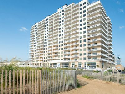 Photo for 4 Bedroom Luxury Condo **Oceanfront Building** Awesome Ocean View