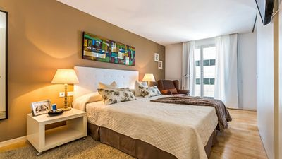 Photo for UD Rambla Suites & Pool 61D (1BR) Suite