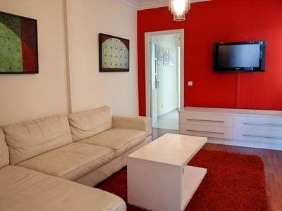 Photo for Cozy apartment next to the historic centre of Telde