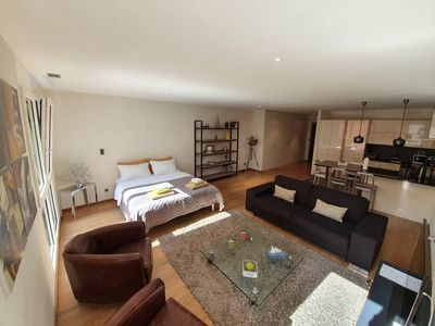 Photo for Montreux Home Sweet Home, 5 * Star Studio Loft