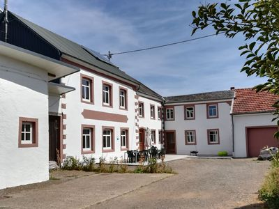 Photo for Südeifel Ferienhaus Rodershausen for up to 25 guests, near Luxembourg