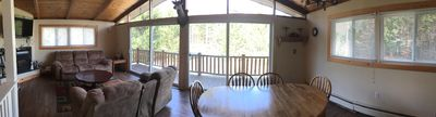 Photo for 4BR House Vacation Rental in Winhall, Vermont