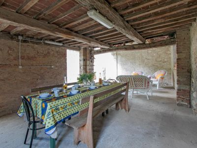 Photo for Vacation home Vallecchia in Pietrasanta - 7 persons, 4 bedrooms