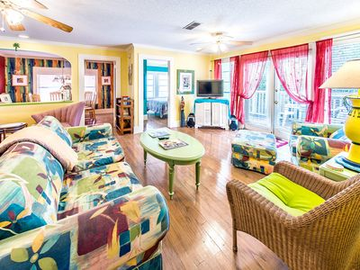 Photo for ☀Heron's Watch-3BR-30A☀ OPEN Apr 20 to 22 $768! 100yds 2 Grayton Beach- Pool