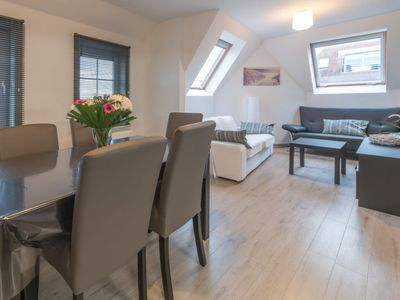 Photo for Apartment Vosseslag II in De Haan - 4 persons, 2 bedrooms