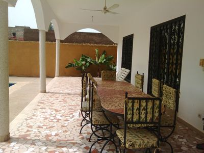 Photo for TO RENT SPACIOUS VILLA ENTIRELY EQUIPPED