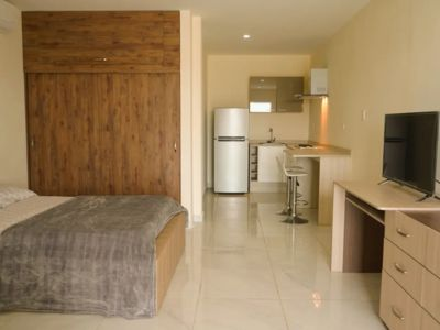 Photo for COMFORTABLE APARTMENT NEAR THE AIRPORT