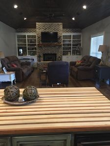 Photo for 3BR House Vacation Rental in Oxford, Mississippi